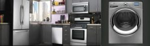 Appliances Service Burlington