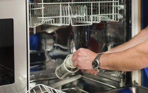 Dishwasher Technician Burlington